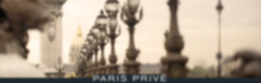 Paris Privé