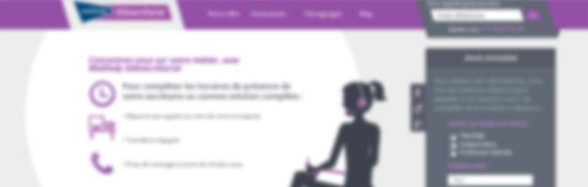 Webhelp télésecretariat